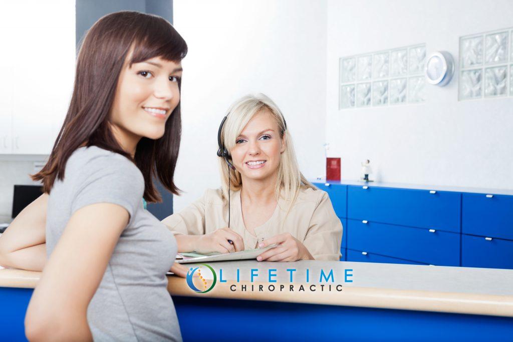 lifetime chiropractic welcome